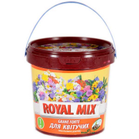 Удобрение RoyalMix GraneForte для цв. растений 1кг купить